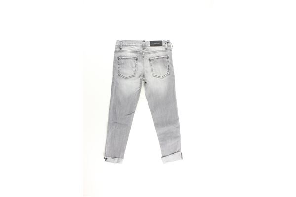 DSQUARED | Jeans | MIRKOJL1307GRIGIO
