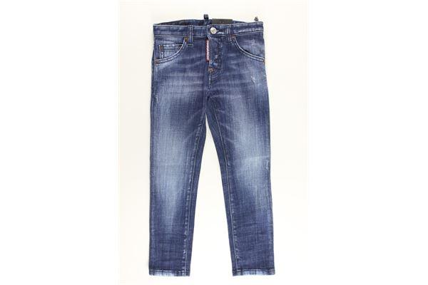 DSQUARED2 | Jeans | DQ01PWBLU