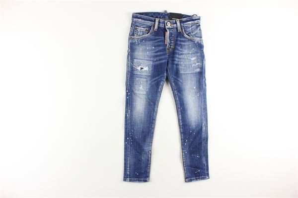 DSQUARED2 | Jeans | DQ03LDBLU