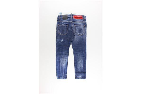 DSQUARED2 | Jeans | DQ03LDEBLU