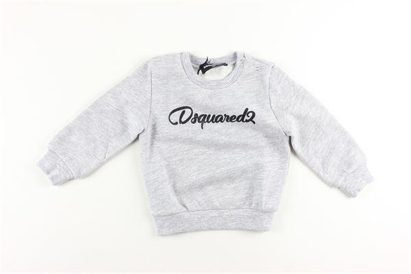 DSQUARED2 | Sweatshits | DQ03S5GRIGIO