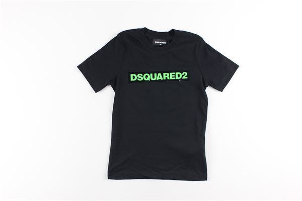 DSQUARED2 |  | DQ03Y5NERO