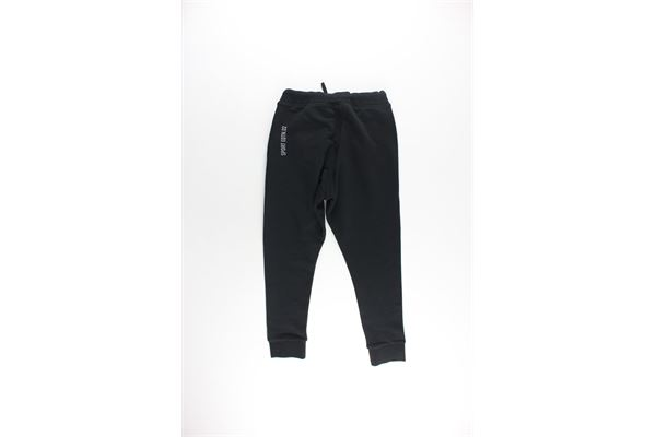 DSQUARED2 | Trousers | DQ048GNERO