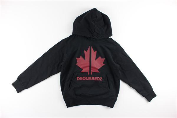 DSQUARED2 | Sweatshits | DQ049CNERO