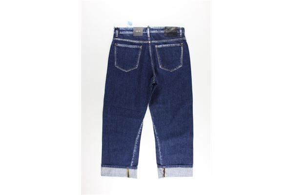 DSQUARED2 | Jeans | DQ04B1BLU