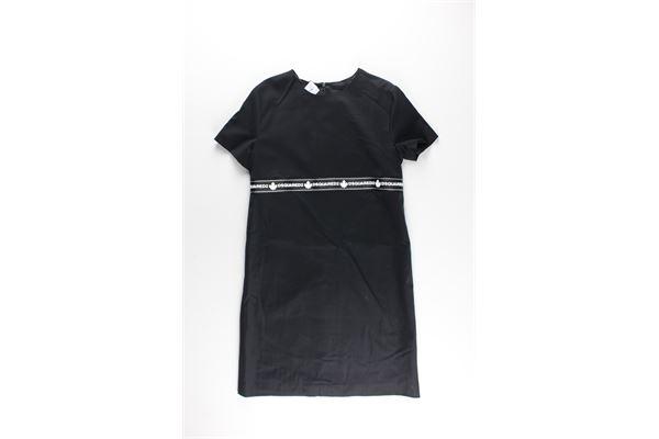 DSQUARED2 | Dress | DQ04CKNERO