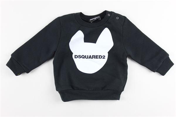 DSQUARED2 | Sweatshits | DQ04DCNERO