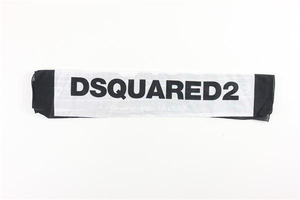 DSQUARED2 |  | FUM0017NERO