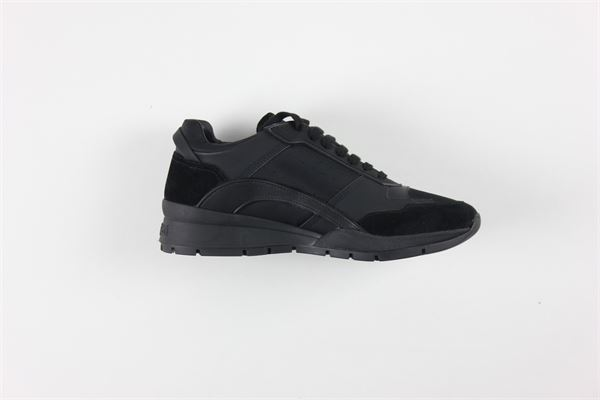 DSQUARED2 | Shoes | SNM0437NERO