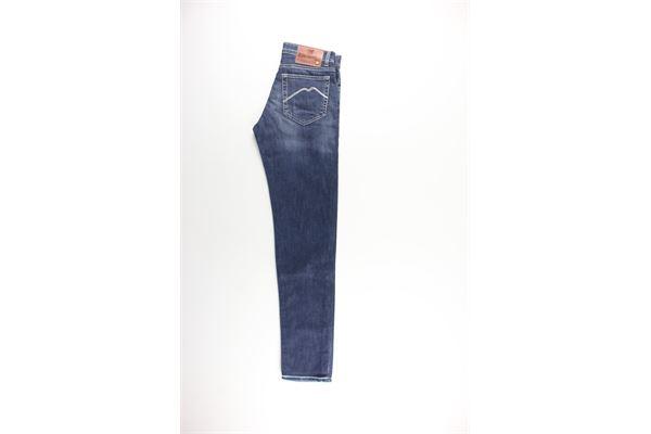 jeans 5 tasche 98%cotone E. MARINELLA | Jeans | M864JEANS