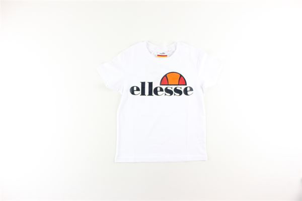 ELLESSE      EHB216S20BIANCO