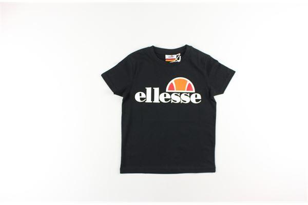 ELLESSE      EHB216S20NERO