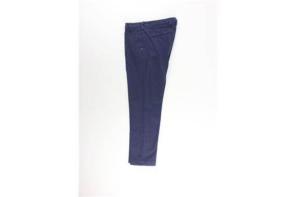 ENTRE AMIS | Trousers | P208188/292L17BLU