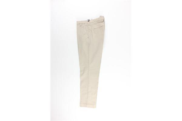 ENTRE AMIS | Trousers | P208188BEIGE