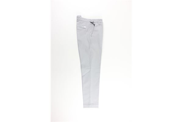 ENTRE AMIS | Trousers | P208188GRIGIO