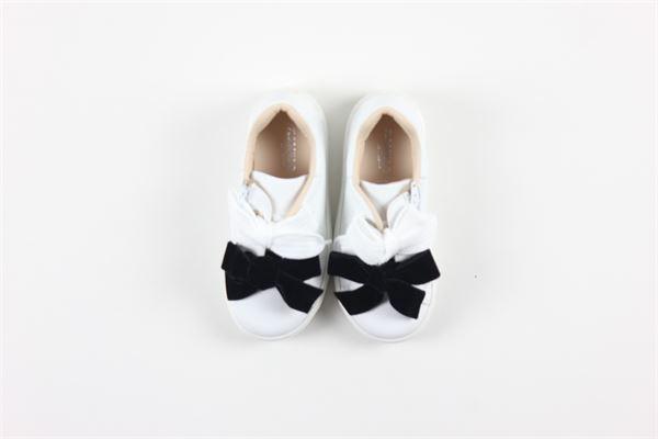 FLORENS LE PICCOLE | Shoes | E6410BIANCO