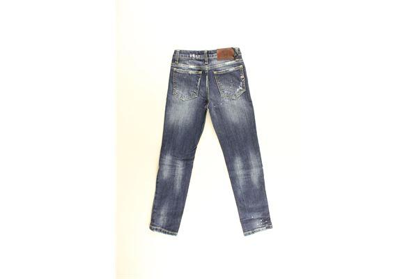 FRANKIE MORELLO   Jeans   BENJAMINBLU