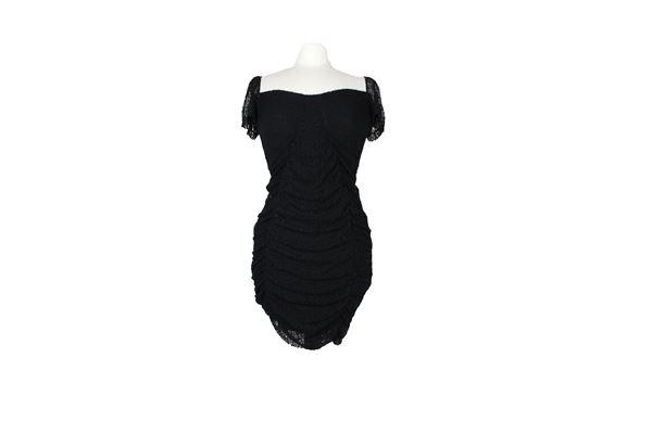 GAELLE | Dress | GBD5124NERO