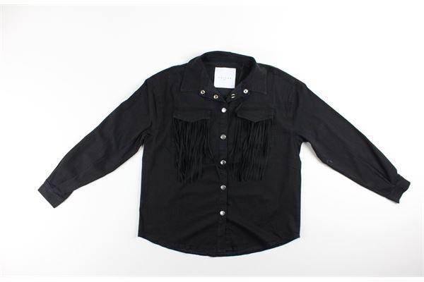 GAELLE | Shirts | GBD7380NERO
