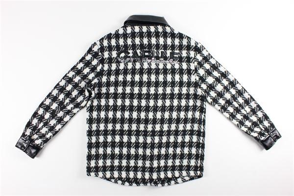 GAELLE | Shirts | GBD8072NERO