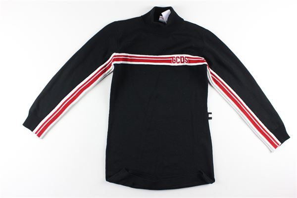 GCDS | Dress | 020520NERO