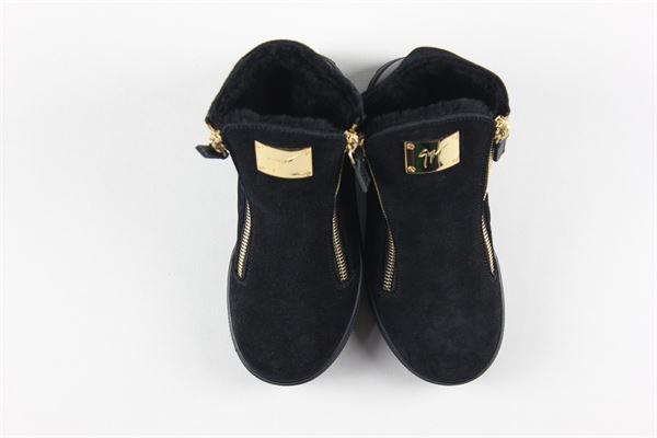 GIUSEPPE ZANOTTI | Shoes | SBI7402NERO