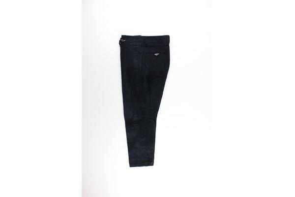 GOLDEN CRAFT | Trousers | GC1PFW20215492BLU