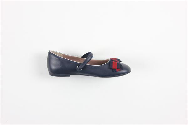 GUCCI | Shoes | 433134BLU
