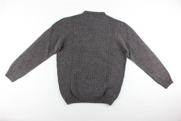 H953 | Jerseys | H2654MARRONE