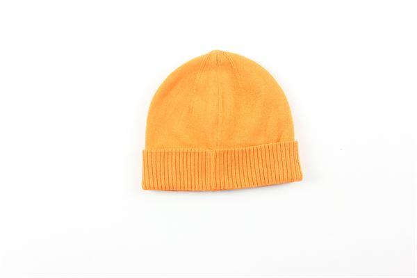 cappello tinta unita HUGO BOSS | Cappelli | J01111ARANCIO