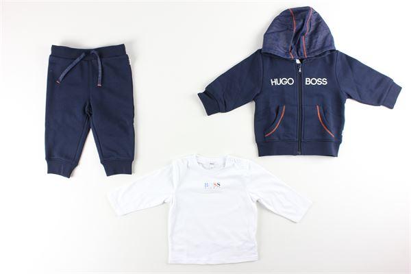 HUGO BOSS | Complete | J98290BLU