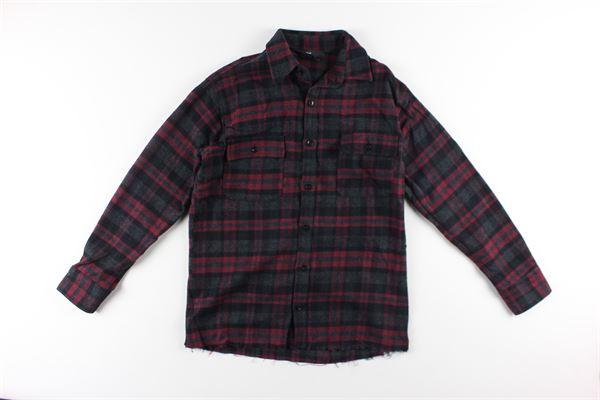 I'M BRIAN | Shirts | CA1465JBORDEAUX