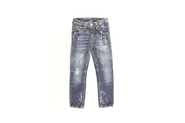 I'M BRIAN | Jeans | MIRKOJBK008AZZURRO