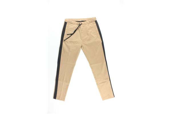 I'M BRIAN | Trousers | PA1083JFANGO