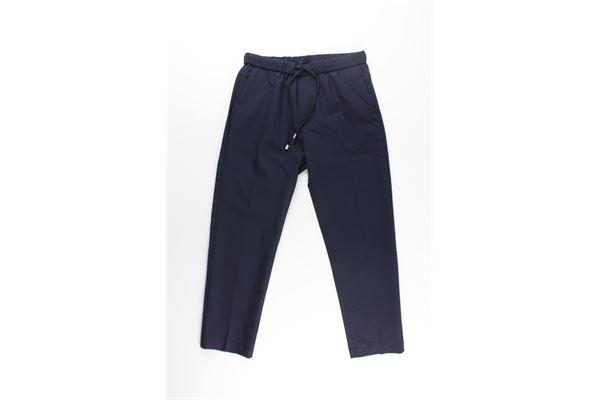 I'M BRIAN | Trousers | PA1509JBLU