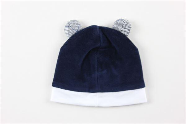 cappello tinta unita I DELFI | Cappelli | 2244BLU