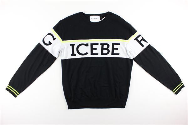 ICEBERG | Jerseys | A11NERO