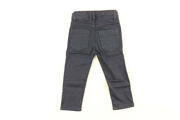 pantalone tinta unita 5 tasche ICEBERG   Pantaloni   PTICE183300BMBLU