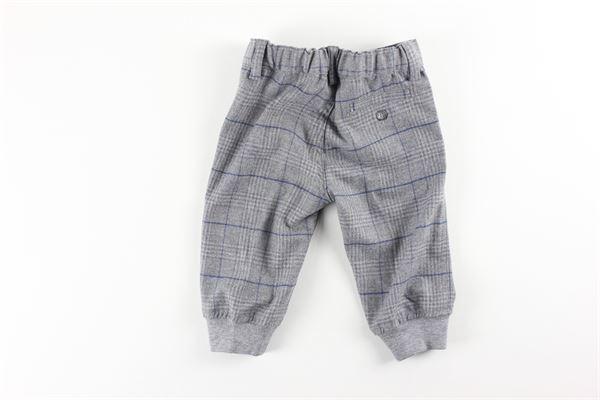 IL GUFO | Trousers | A20PL050GRIGIO