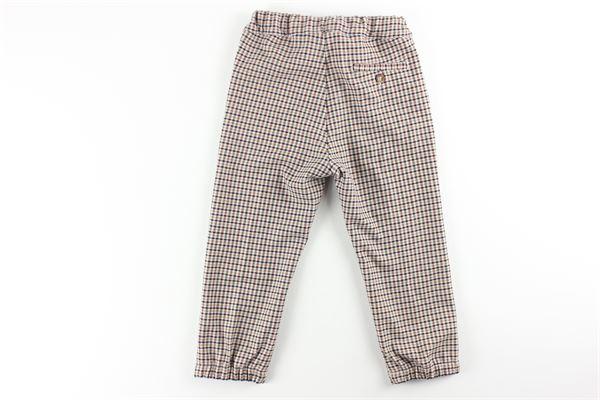 IL GUFO | Trousers | A20PL261BEIGE