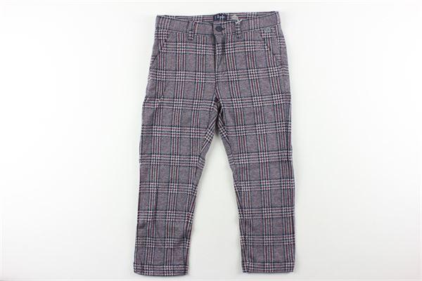 IL GUFO | Trousers | A20PL294M5033GRIGIO