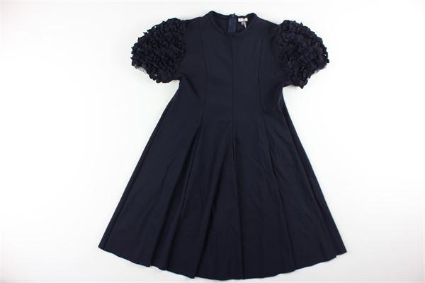 IL GUFO | Dress | A20VM593BLU