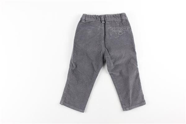 JIMMY B.   Trousers   73026GRIGIO