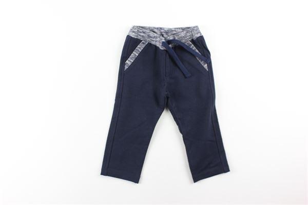 JIMMY B.   Trousers   73028BLU