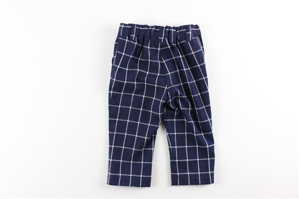 JIMMY B.   Trousers   73050BLU