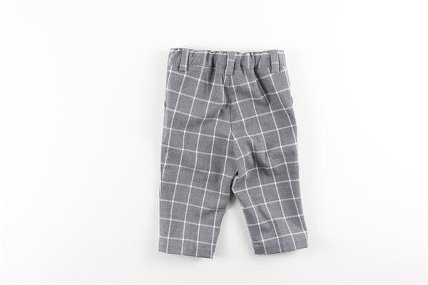 JIMMY B.   Trousers   73050GRIGIO
