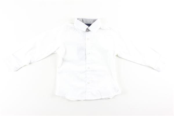 JIMMY B.   Shirts   75051BIANCO