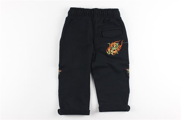 JOHN RICHMOND   Trousers   RBP20055PANERO