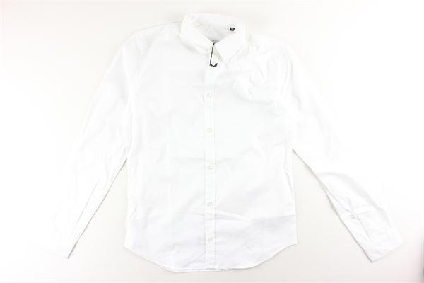 JON FERRETTO.ONE   Shirts   CAM000BIANCO