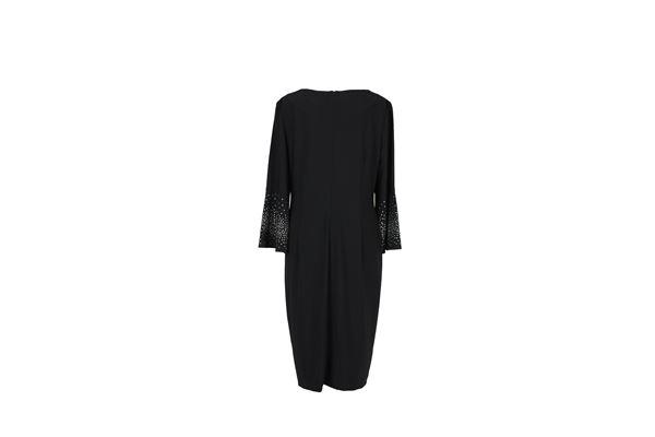 JOSEPH RIBHOLF | Dress | 183006NERO